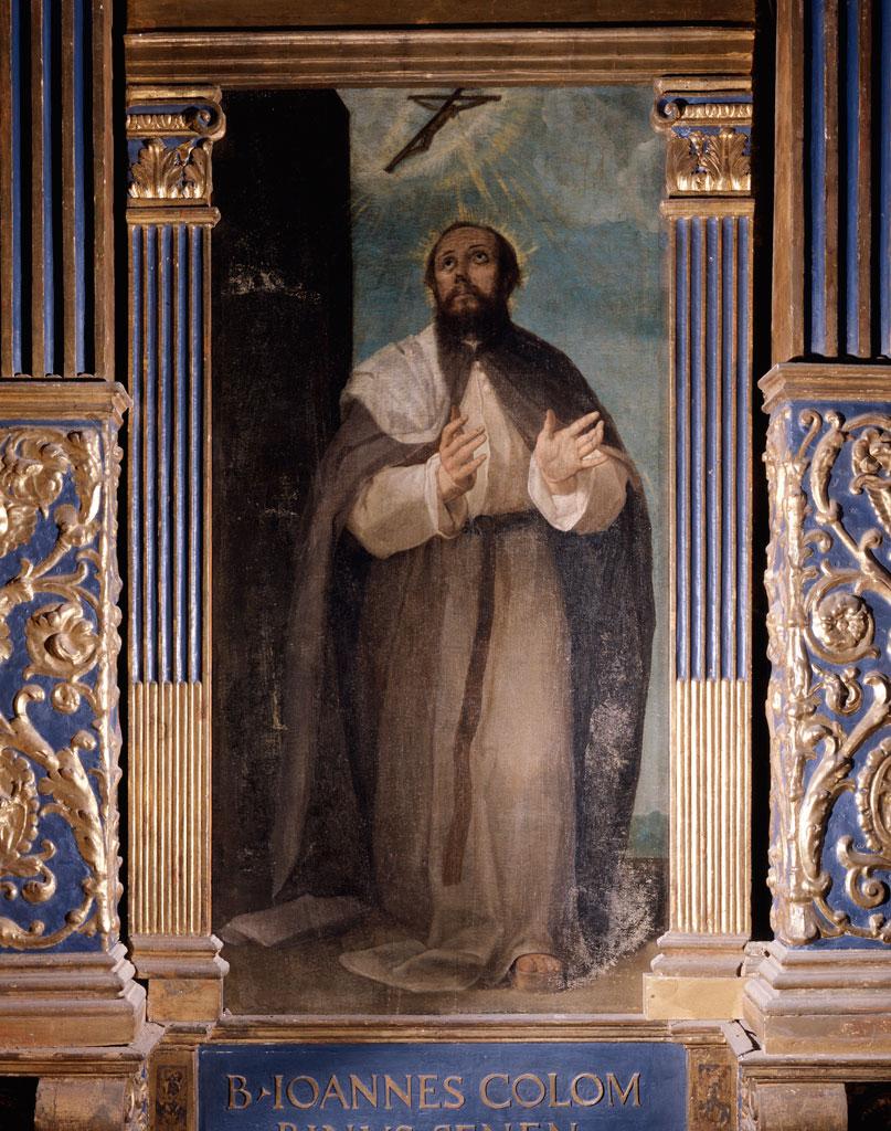 Beato Giovanni Colombini