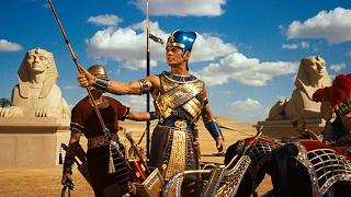 Faraone+insegue+Ebrei