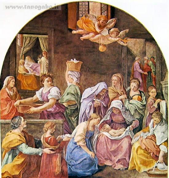Guido-Reni-La-nascita-della-Vergine-Quirinale