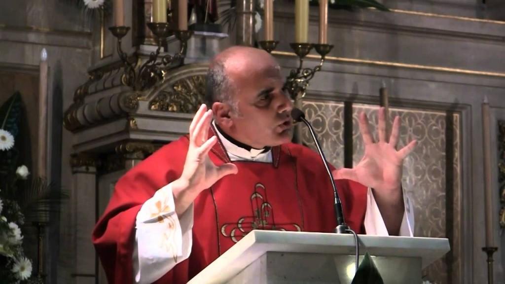 Padre Ivan Mandurić