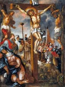 croce aceto e fiele