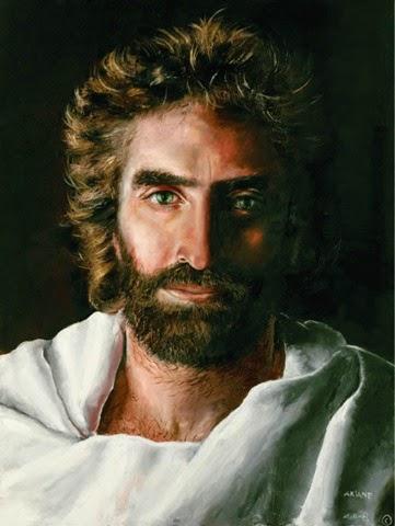 figura Gesù