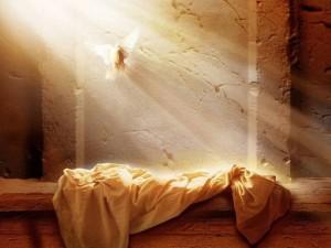 sepolcro e resurrezione
