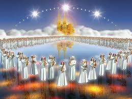 gerusalemme città santa - la sposa dell'agnello
