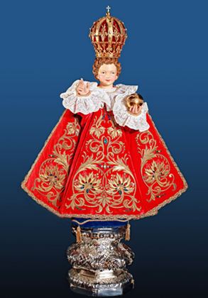 Gesù Bambino di Praga