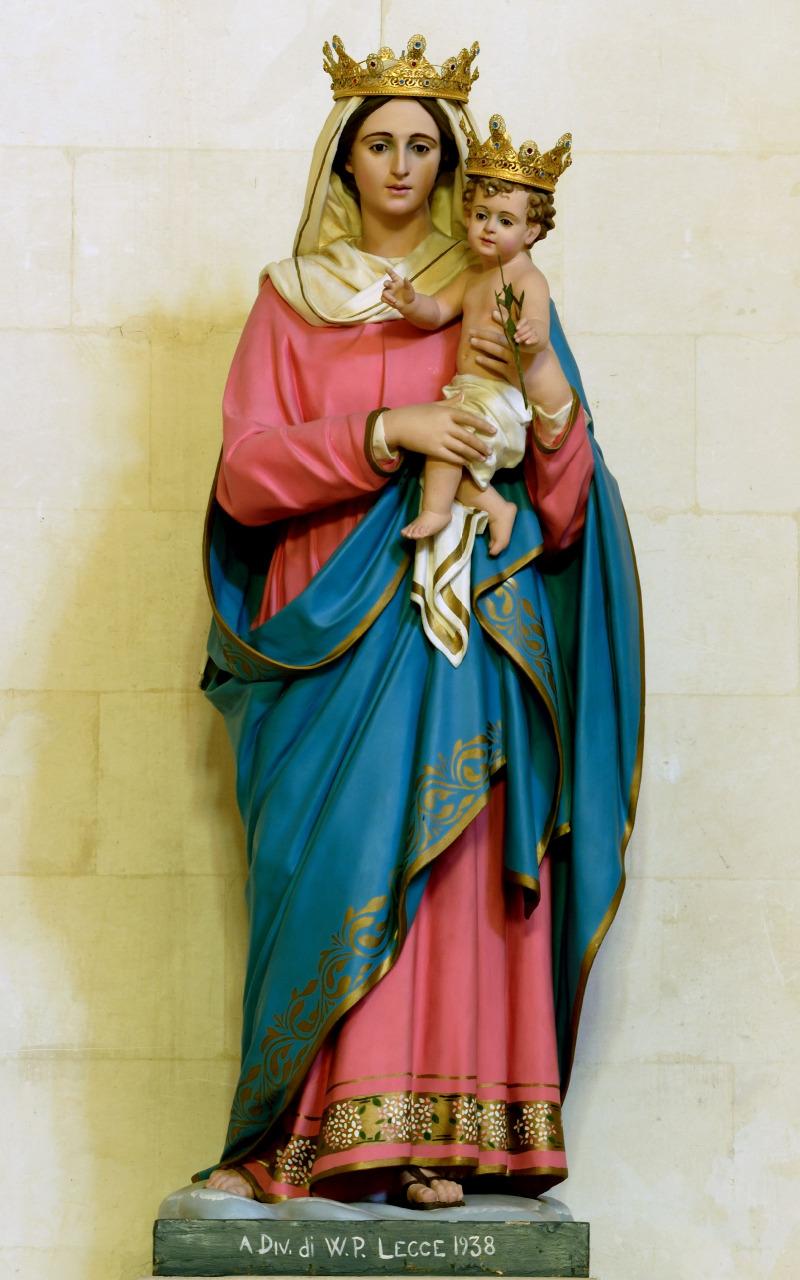 S. Maria della Pace 2òòò