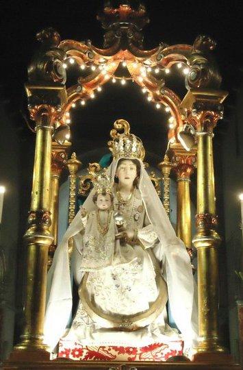madonna dell'angelo di caorle