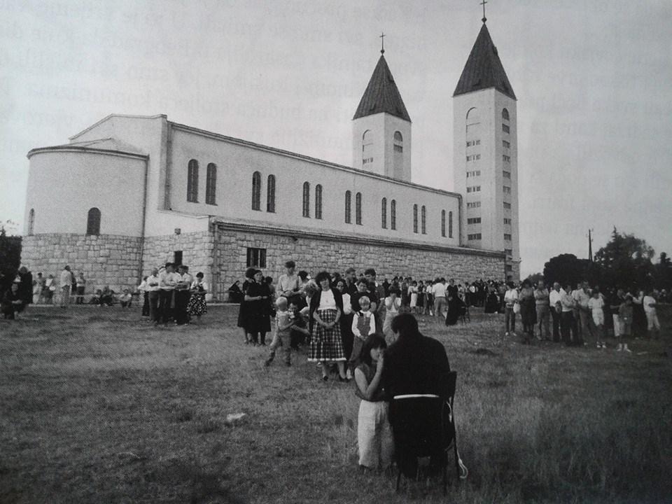 confessione primi tempi