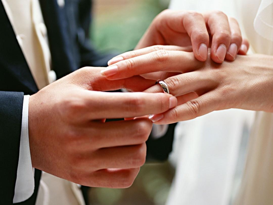 fedi - matrimonio