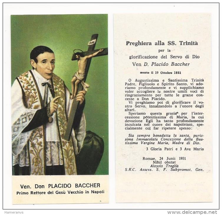 preghiera don placido