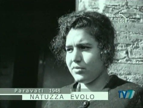 NATUZZA EVOLO5