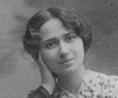 Raïssa Oumançoff