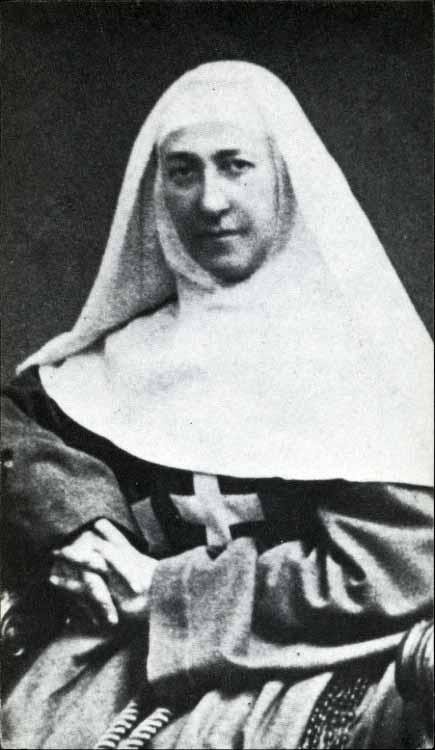 Santa Maria Eugenia di Gesù