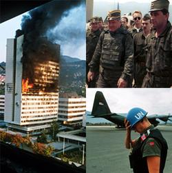 guerra bosnia erzegovina