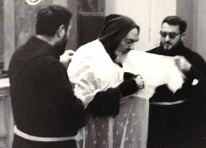 quotidiano con Padre Eusebio
