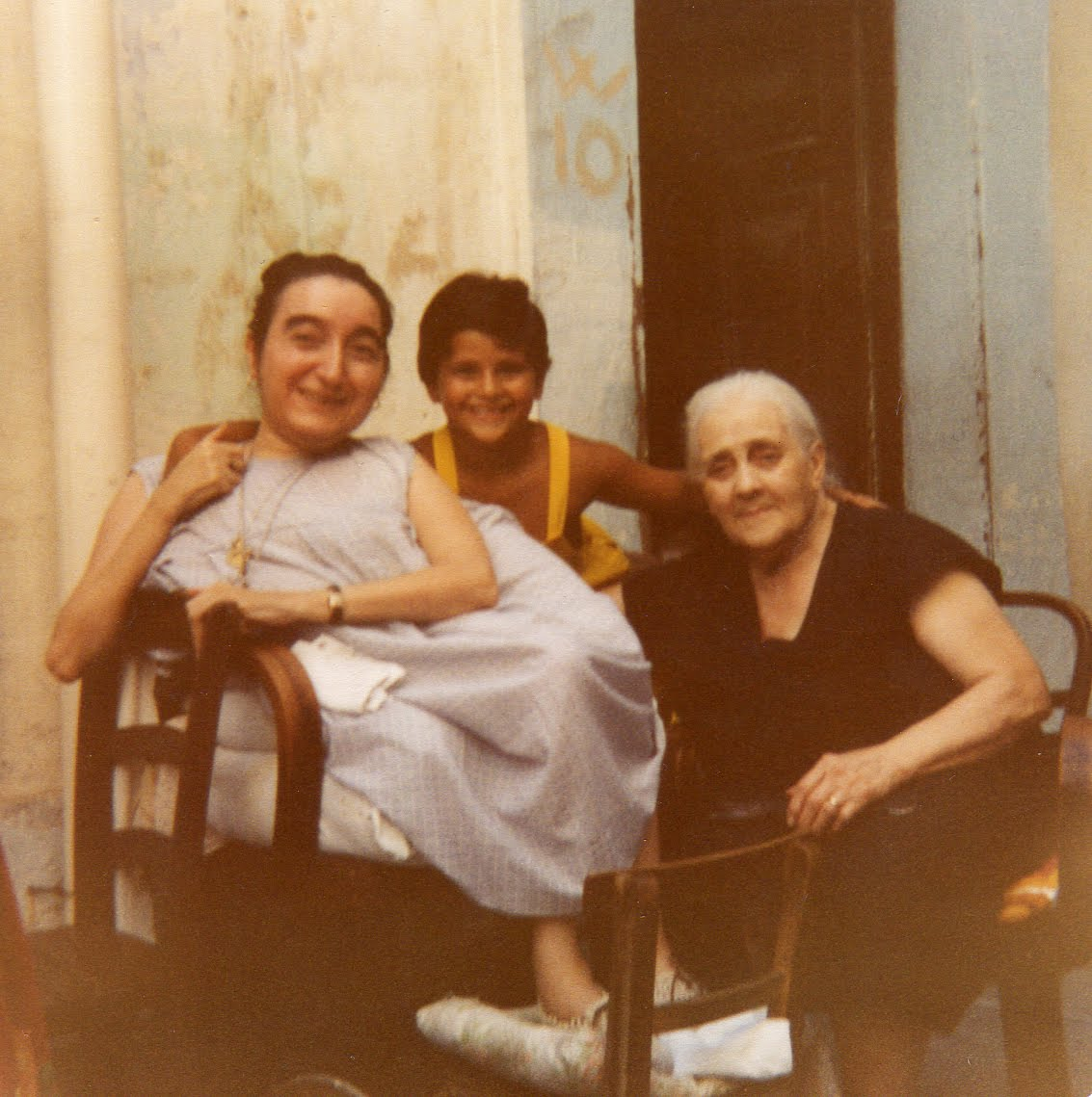 045a nuccia mamma e Annalisa