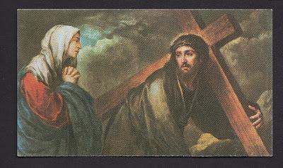 Incontro di Maria con Gesù (4)