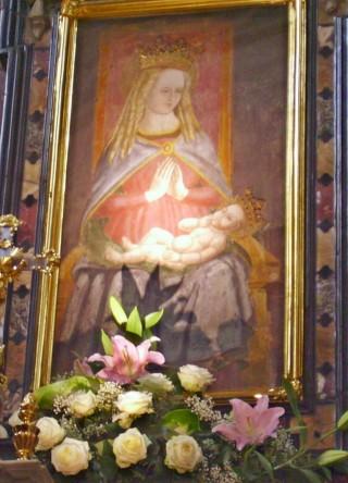 Madonna delle Lacrime di Treviglio
