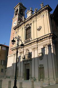 basilica treviglio-madonna delle lacrime
