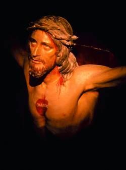 crocifisso madre speranza