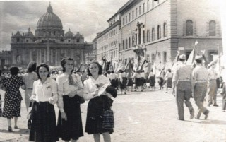 gioventù femminile azione cattolica