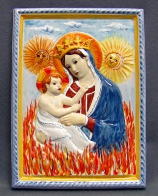 madonna-fuoco1
