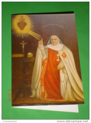 madre serafina della croce.2