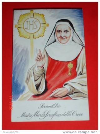 madre serafina della croce1