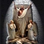 Gesù Risorto/ RISURREZIONE