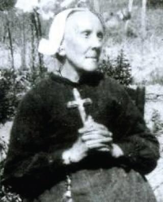Marie Julie Jahenny.4