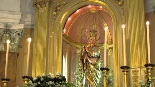 Santa Venerina - Madonna delle grazie
