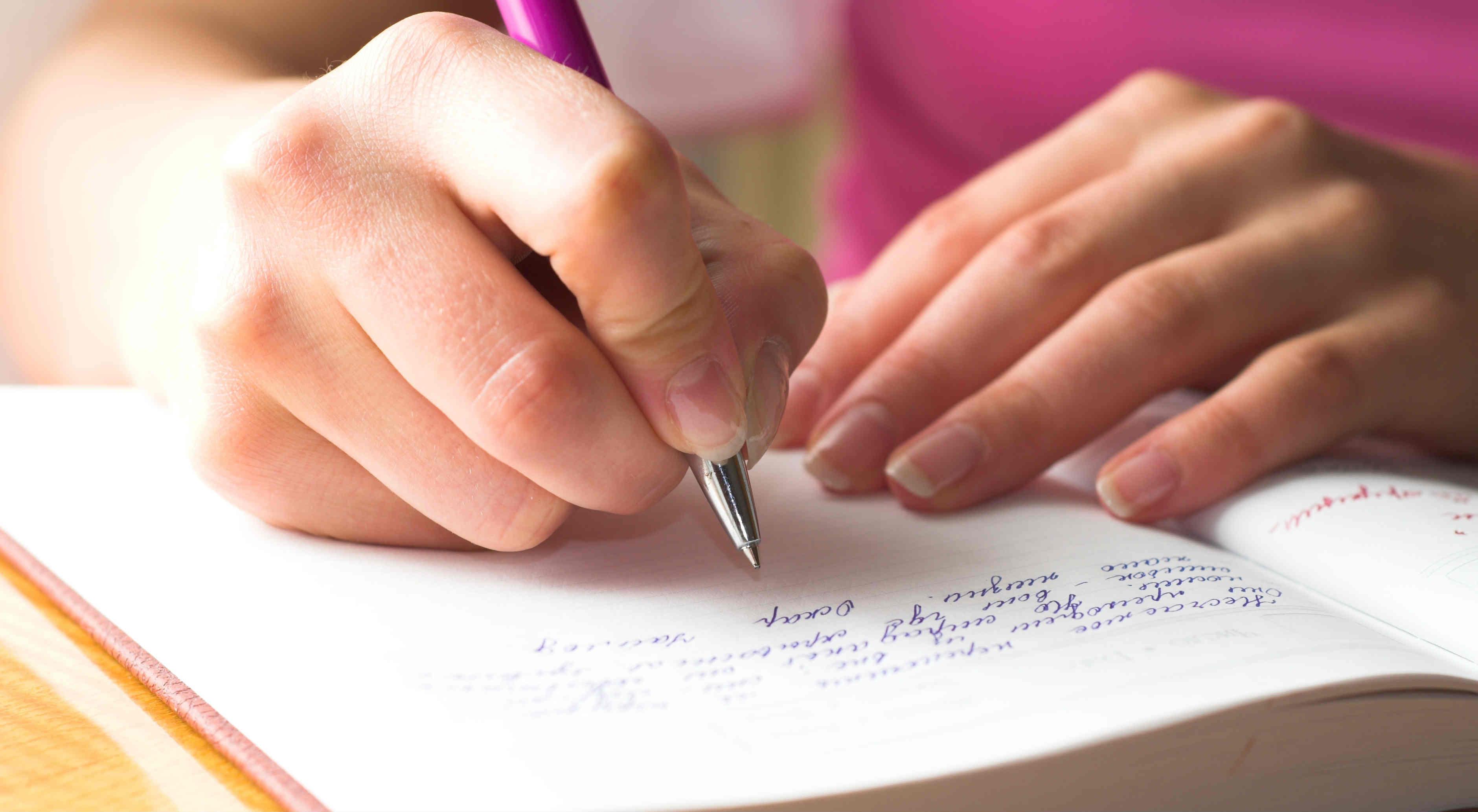 Scrivere-diario
