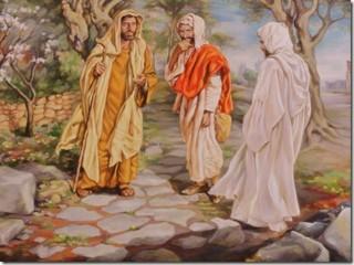 apostoli Emmaus