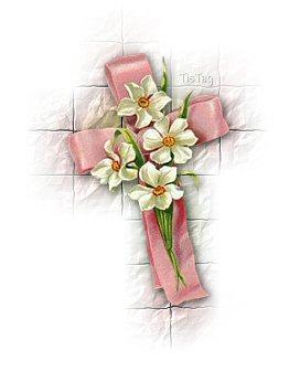 croce fiori