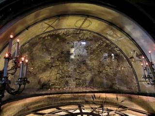 miracolo eucaristico - Chiesa di S Maria in Vado