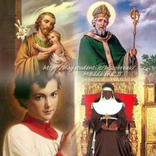 santi di marzo