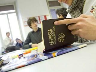 scuola ora di religione