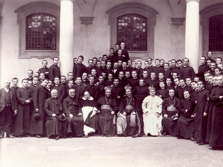 seminario 1900