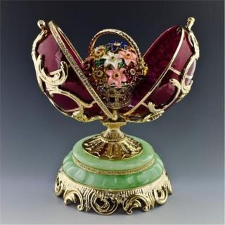uovo Fabergé