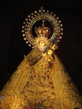 Madonna del Rosario di Manaoag1