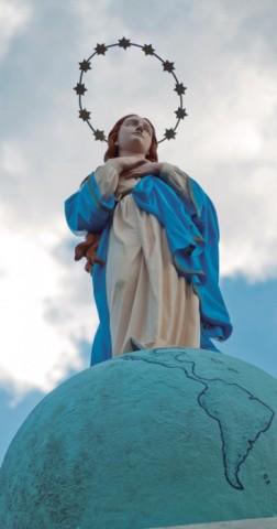 Madonna del Verdun