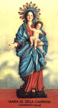 Madonna della campana