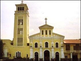 SANTUARIO Madonna del Rosario di Manaoag