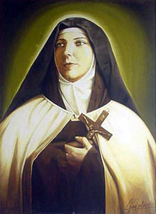 Santa Teresa di Gesù di Los Andes3