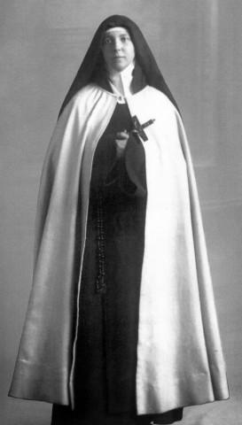 Santa Teresa di Gesù di Los Andes4