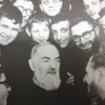 frati - seminaristi