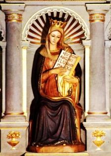 madonna di Losanna