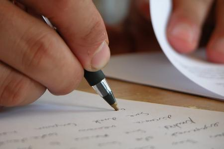 scrivere-una-lettera
