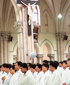 seminaristi cinesi1