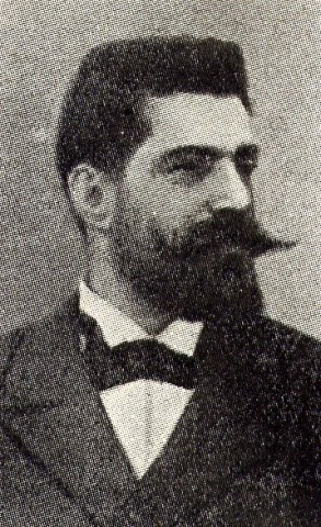 ANTONIO FRADELETTO1
